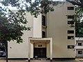 Art gallery building, Zilla Shilpakala Academy, Chittagong (01).jpg
