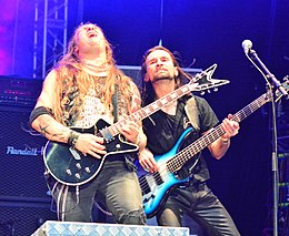 Arthemis – Wacken Open Air 2014 02.jpg