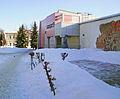 Arzamas. Near Literary Museum of Arkady Gaidar.jpg