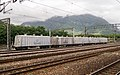 Asia Cement freight train at TRA Sincheng Station 20131101.jpg