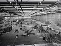 Assembly line of the Convair CV-240.jpg