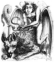 List Of Demons In The Ars Goetia Wikipedia