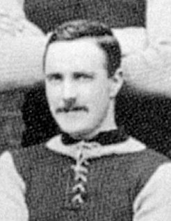 John Cowan (footballer, born 1870) Scottish footballer