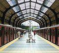 Athens Metro Piraeus station edit.jpg