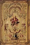 Audran, Claude II - The Gods ,Jupiter - 1700s.jpg