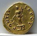 Aureo di vespasiano, 74 dc., roma.jpg