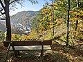 Aussichtsbank am Georg-Glimpf-Weg - panoramio.jpg
