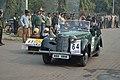 Austin - 1939 - 1125 cc - 4 cyl - Kolkata 2013-01-13 3309.JPG