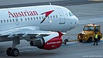 Austrian Airlines Airbus A319 OE-LDC (33269451941).jpg