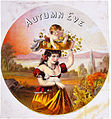 Autumn Eve, tobacco label, 1871.jpg