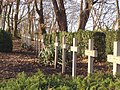 Auvelais Cimetiere Francais croix Belgium 20070101 (17) Didier Misson.JPG