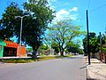 Av. Primo de Verdad con Independencia, Chetumal. - panoramio.jpg