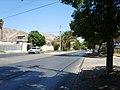 Avenida Copayapu a la altura de la Cárcel - panoramio.jpg