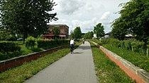 Avenue verte - Ancienne gare de Nesle - Saint Saire.jpg