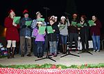 Aviano lights holiday tree during annual ceremony 151201-F-XD389-001.jpg