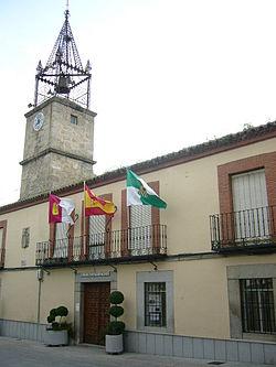 Ayuntamiento de Menasalbas.JPG