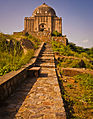 Azim khan's tomb...jpg