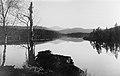 Bågede. Bildiligenslinjen Strömsund - Jormlien. Mitten av 1930-talet.jpg
