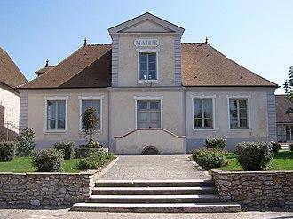 Béhoust - Town hall