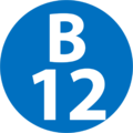 B-12 station number.png