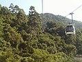 BALNEÁRIO CAMBORIÚ (Bondinho Aéreo), Santa Catarina, Brasil by Nivaldo Cit Filho - panoramio (3).jpg