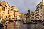 Rzym - Largo di Torre Argentina - Włochy