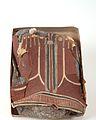 BMVB - Cartonatge de peus forma sandalies d'una mòmia - núm. 3948.JPG