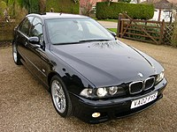 BMW M5 (2002) - Flickr - The Car Spy (20).jpg