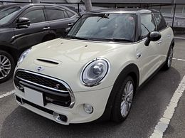 BMW MINI COOPER S 5door (F55) front.JPG