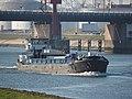 BOW 2 (ship, 1958) ENI 02005415 Hartelkanaal pic2.JPG