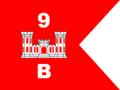 BRAVO COMPANY 9TH EN BN GUIDON.png