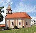 Baška, Rímskokatolícky kostol Svätý Štefana Uhorského.jpg