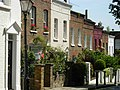Back Lane, Hampstead - geograph.org.uk - 521641.jpg