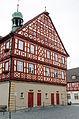 Bad Staffelstein, Marktplatz, Rathaus, 001.jpg