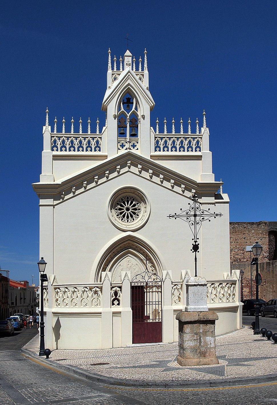 Badajoz, Adoratrices 98