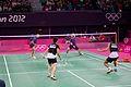 Badminton at the 2012 Summer Olympics 9096.jpg