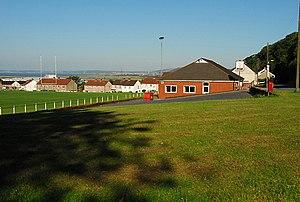Baglan, Neath Port Talbot -  Baglan Rugby Football Club