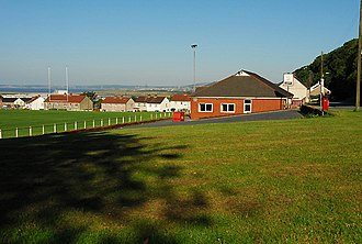 Baglan, Neath Port Talbot - Baglan Rugby Football Club