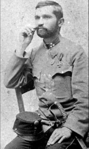Ján Bahýľ - Inventor