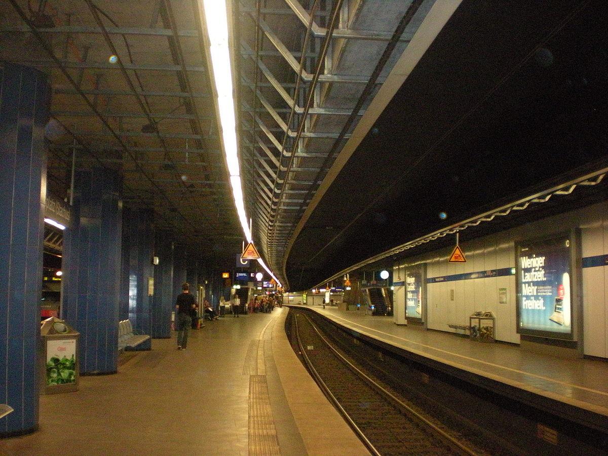 Munich Karlsplatz station - Wikipedia
