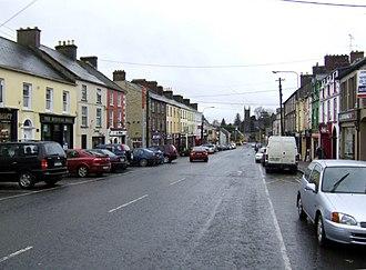 Bailieborough - Main Street, Bailieborough