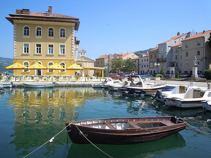 Bakar, Croacia