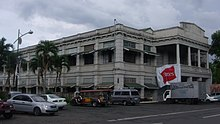List of haunted locations in the Philippines - Wikipedia