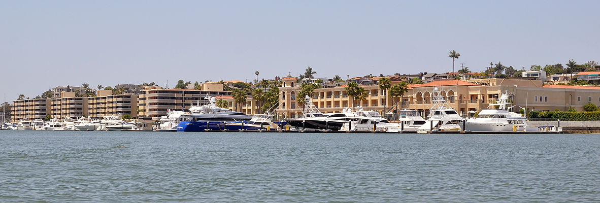 Balboa Bay Resort May 23 2017