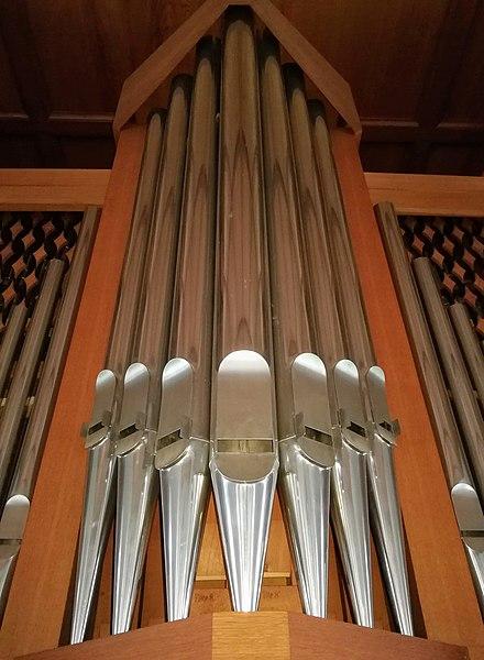 Datei:Balingen-Frommern, St.-Gallus-Kirche, Orgel (2).jpg