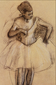 Ballet Dancer - Edgar Degas.png
