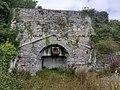 Ballykeefe Quarry ruin.jpg