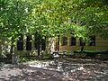 Balto edu bldg courtyard.jpg