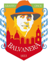 Official logo of Balvanera