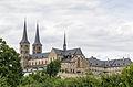 Bamberg, St. Michael, vom Hofgarten gesehen-003.jpg